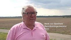 Statement von Henk van Benthem, Bezirksbürgermeister von Köln-Porz, CDU