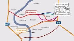 Erklärvideo zur Rheinspange 553