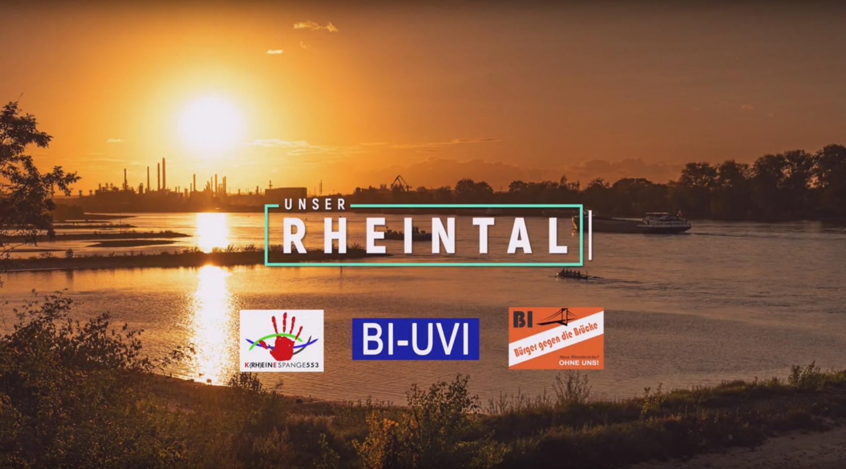 Video: Auf Entdeckungstour durch unser Rheintal - Tierwelt schützen